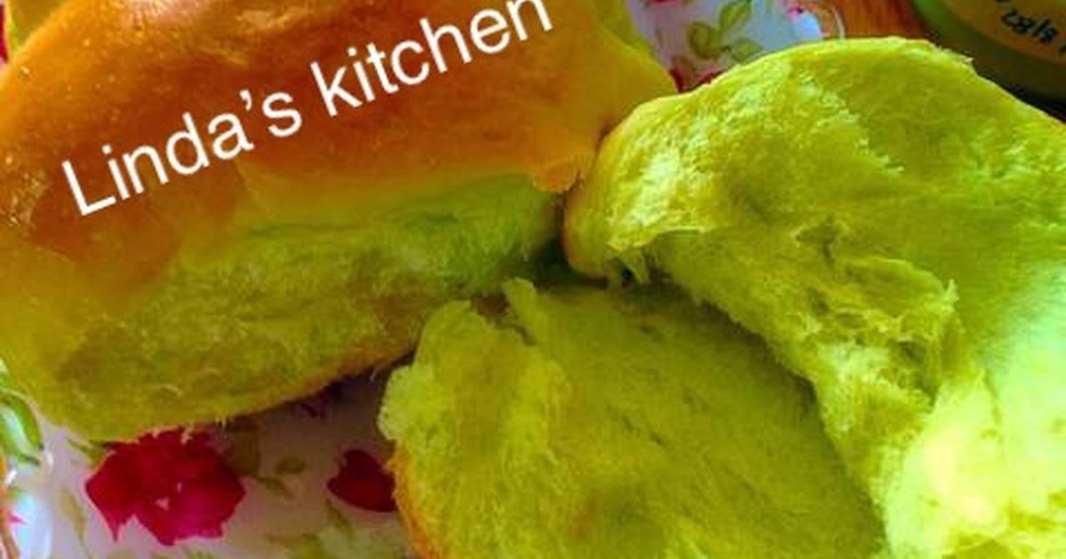 Hainnanese Kaya Bread ( $5,000 starter bread) - Bánh mỳ bơ nhân mứt Kaya