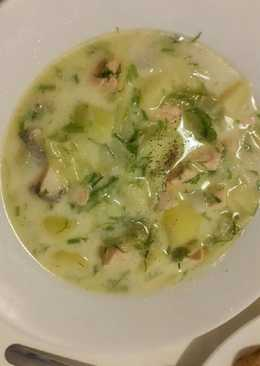 Jolie's súp