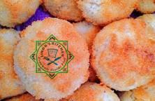 Bánh núm dừa