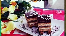 Hình ảnh món Bánh Opera