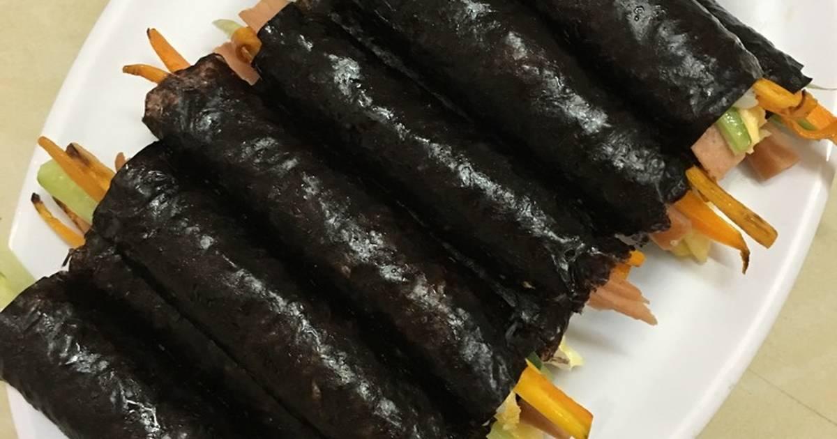 Kimbab mini