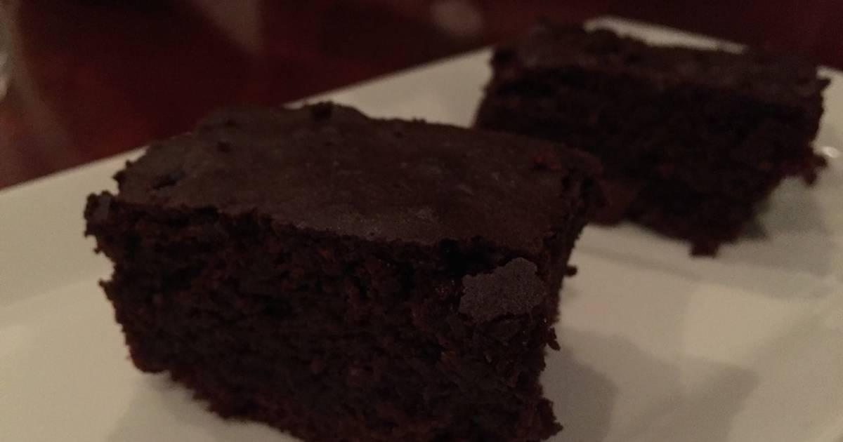 Chocolate Brownie mềm mềm