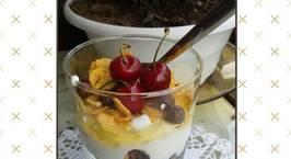Hình ảnh món Sữa chua của vùng Piedmont