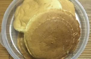 Chuyên mục review bột bánh rán pha sẵn