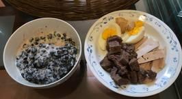 Hình ảnh món Thập cẩm eatclean diet