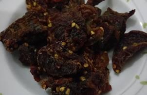 Cách làm bò gác bếp Nha Trang