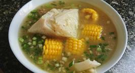 Hình ảnh món [PINOY FOODS] BULALO (Canh xương bò)