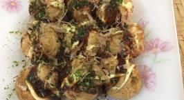 Hình ảnh món Bánh bạch tuộc
