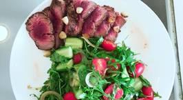 Hình ảnh món Fillet mignon salada