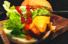 Burger homemade ?