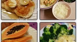 Hình ảnh món Day 4 | Thực đơn Clean eating cho 14 ngày