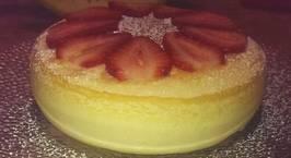 Hình ảnh món Cream cheese souffle