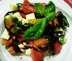 Ảnh đại đại diện món Salad Cà Chua Mozzarella