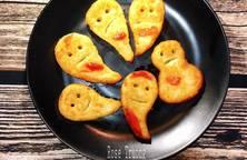 Halloween Ghost Potatoes ???