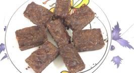 Hình ảnh món Bánh củ cải bột gạo lứt