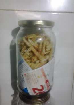 Snack Khoai Môn..nhâm nhi xem phim!