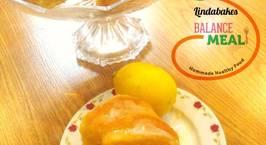 Hình ảnh món Bánh bông lan bơ chanh kiểu Ý (Italian Lemon Pound Cake)