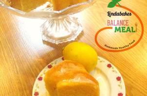 Bánh bông lan bơ chanh kiểu Ý (Italian Lemon Pound Cake)