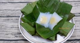 Hình ảnh món Bánh Đậu Xanh Lạnh (Mung Bean Jelly)