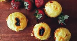 Hình ảnh món Tart Phô Mai (video mình ghi link bên dưới)