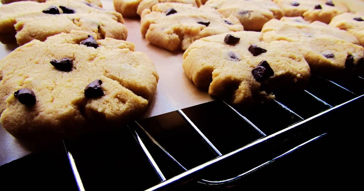 Hôm nay người ta vào bếp làm hẳn Cookies