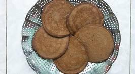 Hình ảnh món Pancake series No.1 - Chocolate pancake