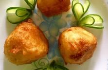 Bánh Dreamscope(khoai tây chiên)