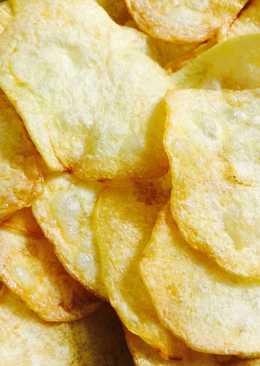 Snack khoai tây