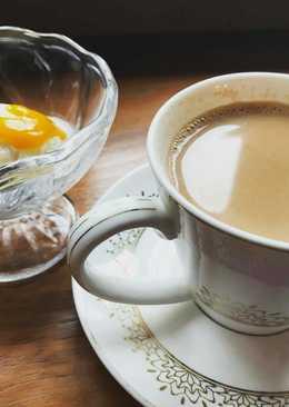 Trà Masala Chai (Chai Tea Latte)