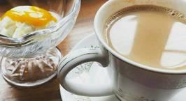 Hình ảnh món Trà Masala Chai (Chai Tea Latte)