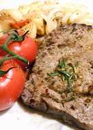 Steak theo phong cách âu mỹ 🥩