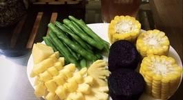 Hình ảnh món Diet giảm cân