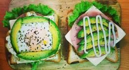 Hình ảnh món Sandwiches