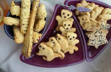 Cookies Bơ Mặn