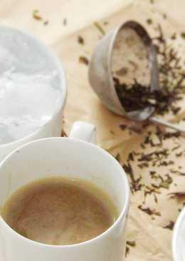 Trà sữa hongkong vị cà phê