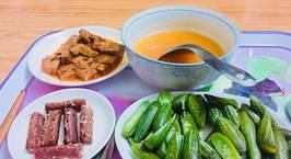 Hình ảnh món Một bữa cơm chay Vegan đơn giản (Part 2)