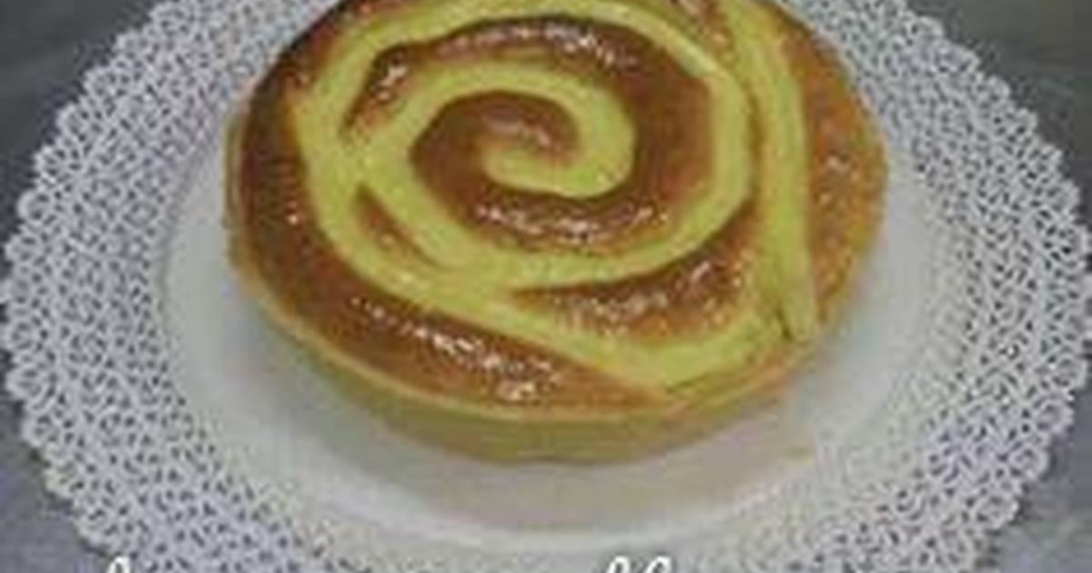 Bánh Tart vị chanh