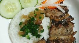 Hình ảnh món Cơm tấm Sài Gòn