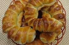 Bánh mì nhân mặn