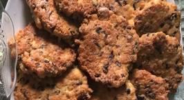Hình ảnh món Trứng chiên đậu phụ mộc nhĩ
