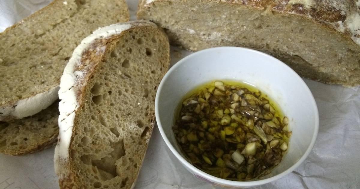 Nước chấm bánh mì kiểu Ý