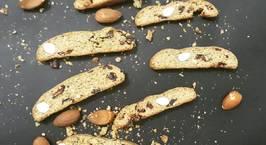 Hình ảnh món Biscotti almond (Gluten free and sugar free)