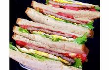Sandwich kẹp ?