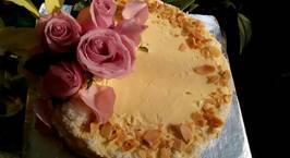 Hình ảnh món Almond, coconut lowcarb cake. bánh dành cho người ăn kiêng