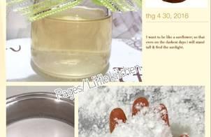 Cách làm dầu dừa đơn giản và nhanh nhất