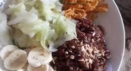 Hình ảnh món Món ăn eat-clean 1 gạo lứt nhanh gọn nhất mà ngon