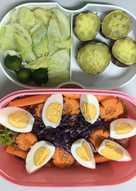 Bữa trưa văn phòng cho người bận rộn (thứ 2)