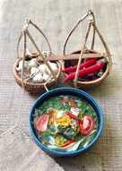 Canh Chua Nấu Cá Bè