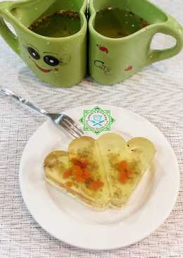 Thạch hoa quế (Osmanthus Jelly)