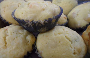 Ham muffin (muffin mặn)